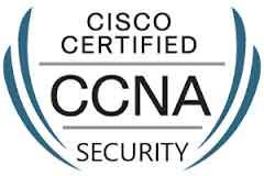 دوره ccna security